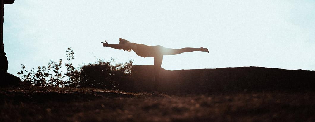 Yoga Village Bild 1