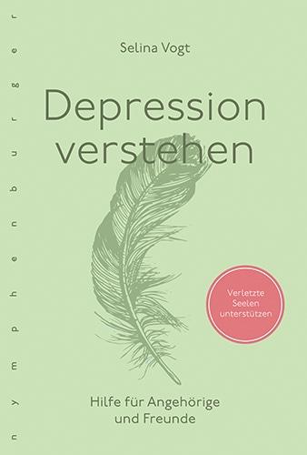Praxis Selina Vogt Buch Depressionen verstehen