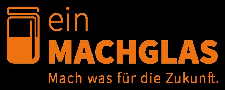 einMACHGLAS Logo